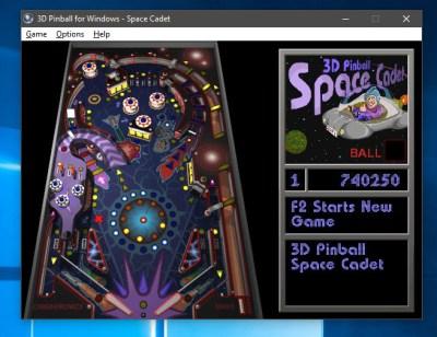 Du bør nok spille i fullskjerm-modus om du ønsker å se særlig mye på en moderne skjerm...