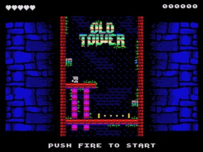 ZX Spectrum får også mye godsaker.