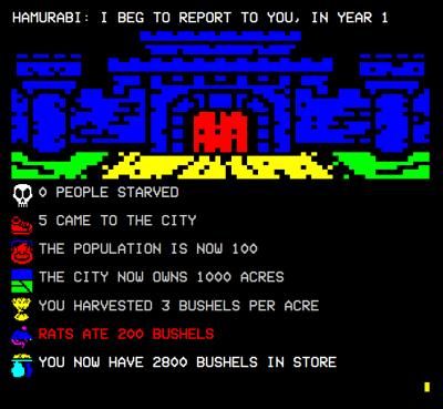 Ny utgave av et veldig gammelt spill.