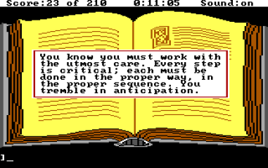kings quest iii 040