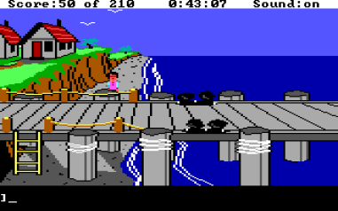 kings quest iii 089