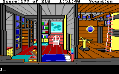 kings quest iii 191