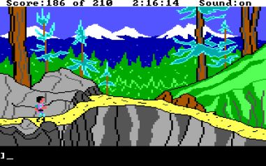 kings quest iii 234