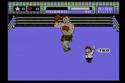 Her har vi Mr. Dream. Bilde: Mobygames.