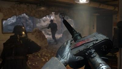 Våpnene kommer forhåndsrustet fra fabrikken.