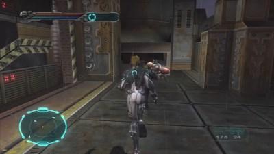 Bilde fra en av videoene.