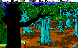 kings quest iv 112