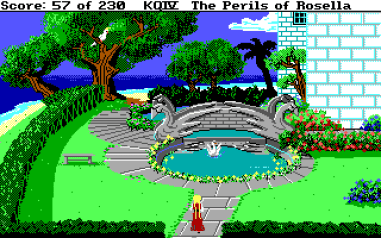 kings quest iv 170