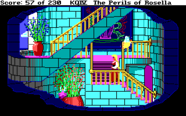 kings quest iv 175