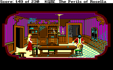 kings quest iv 242