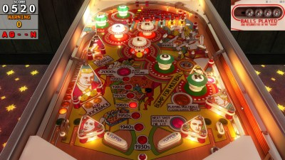 Pinball Parlor is on Steam – and a mini-game in the AAA-game Judgment.