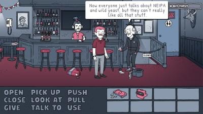 Det er jo egentlig lov å like begge deler (men ikke i dette spillet!).