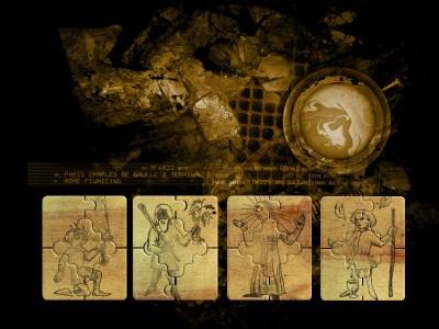In Memoriams mysterium havner raskt i okkulte territorier.
