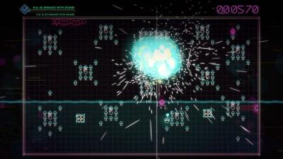 Utfordringsnivåene gir spillet ekstra variasjon.
