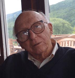 Gene Melander, PhD