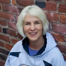 Suzie Nixon