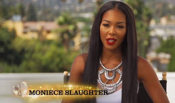 Love & Hip Hop: Hollywood Star Swindled Ex-NBA Star Out Of $100K