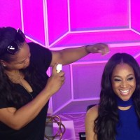 MiMi Faust ADMITS to Intentionally Leaking  SEX TAPE  With Nikko