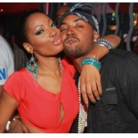 LHHATL Erica Dixon Files RESTRAINING ORDER On Scrappy