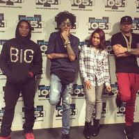 August Alsina Talks Being Accused Of Causing His Brother's Death On The Breakfast Club