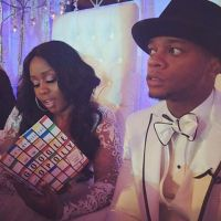 CONGRATS! Rapper Remy Ma And Papoose Have A Fairytale Wedding