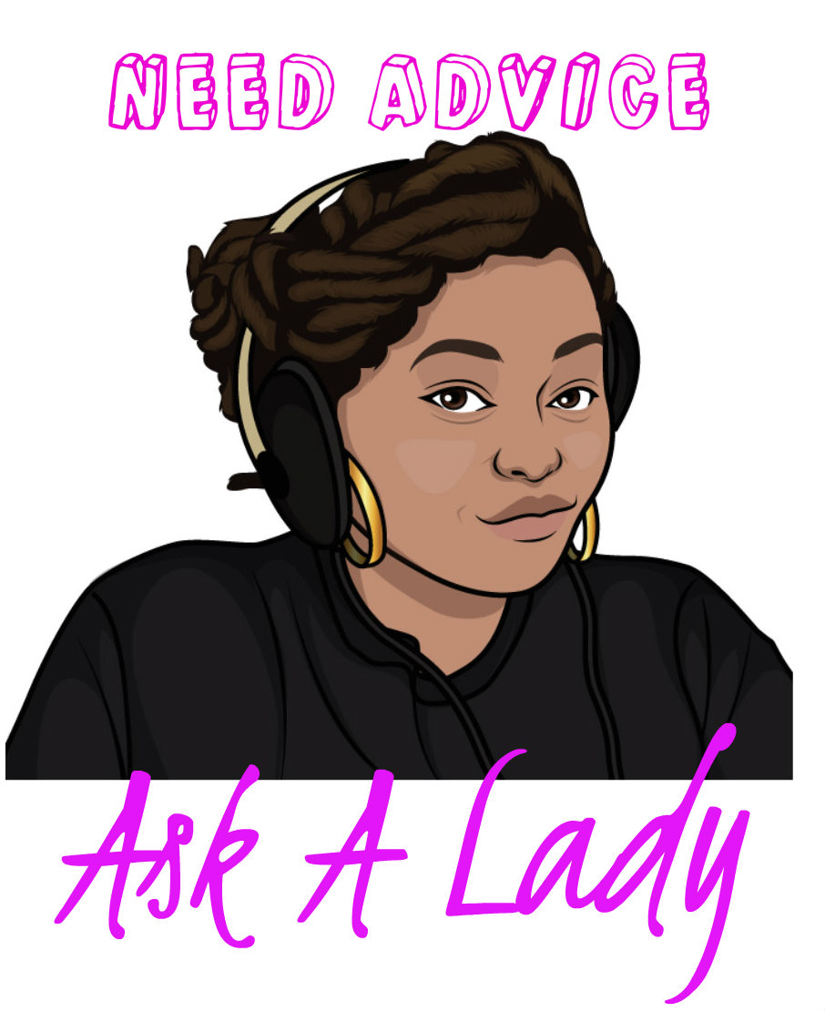 Ask A Lady