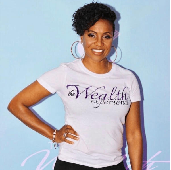 MC Lyte Reveals Boyfriend