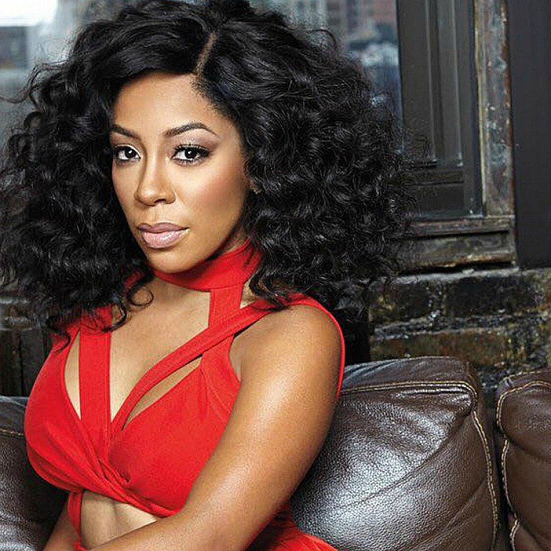 K Michelle Has Blood Trasnfusion, Due to Silicone Spreading in her Body