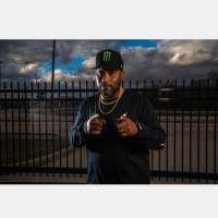 Bun B Gets Into An Altercation to Protect His Wife