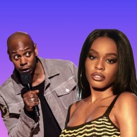 Azeali Banks is not Protecting Industry Secrets Anymore; Alleges she Slept with Dave Chappelle