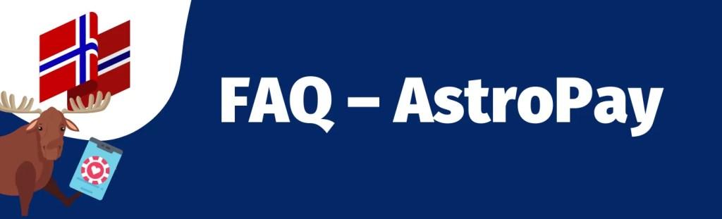 FAQ - AstroPay