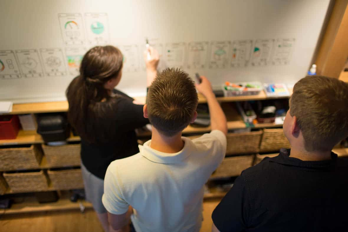 A Better Approach To Collaborative Problem Solving