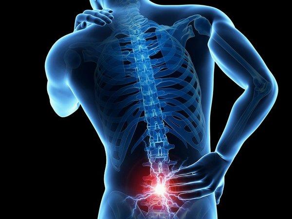 Csontvelő ödéma tünetek, kezelés