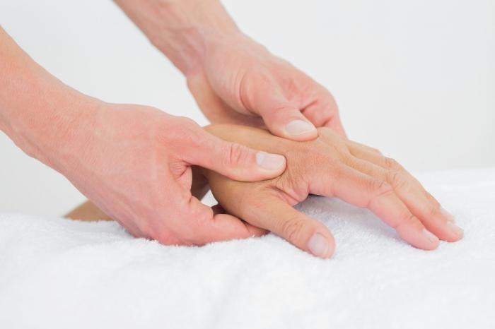 a lábujjízület gyulladása