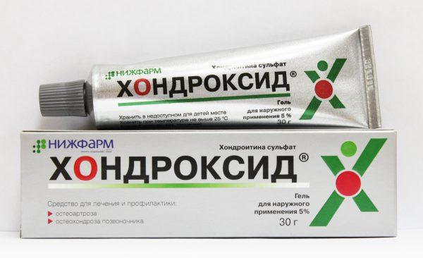 chondroprotektorok a bokaízület artrózisához)