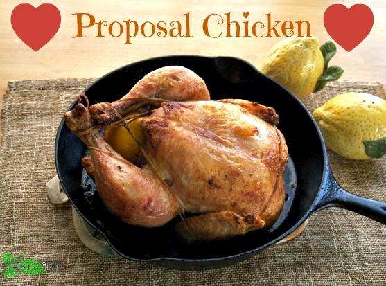 Proposal Chicken