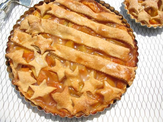 Peach Pie How to Freeze Peaches and My Best Peach Recipes from Spinach Tiger