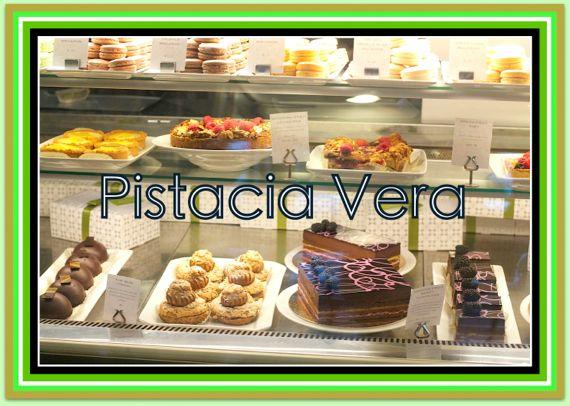 Pistacia Vera