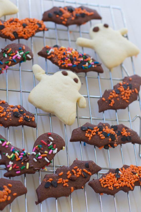 Chocolate Cookies by Angela Roberts