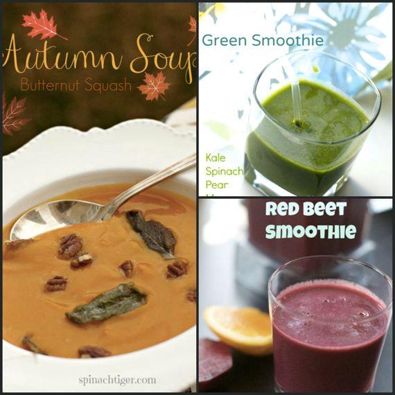 My Vitamix Recipes by Angela Roberts