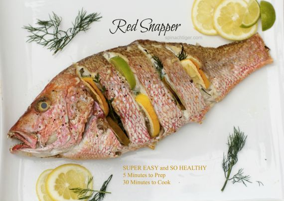 Grilling a Whole Fish by Angela Roberts