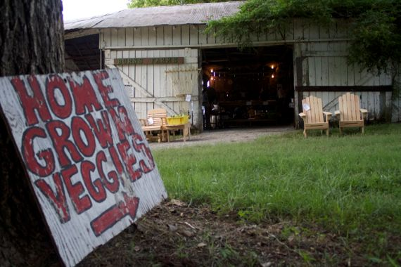 Burns Farm Produce Stand Open for the Summer 1  by Angela Roberts