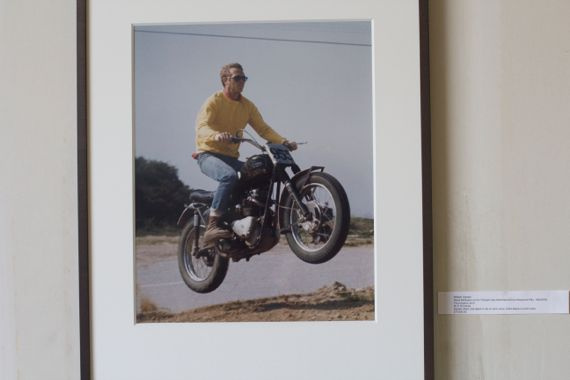 Otaku South, Motorcyle Exhibi