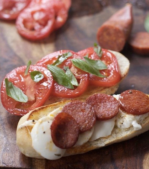 Super Bowl Party Food, Italian Style by Angela Roberts