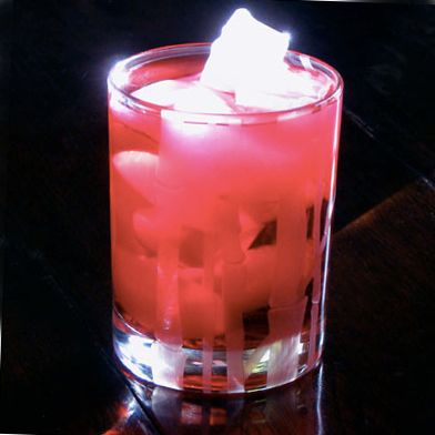 Red Storm Cocktail
