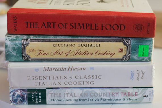 Research to Make the Perfect Risotto from Spinach Tiger