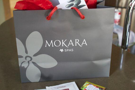 Mokara Spa at Omni Nashville by Angela Roberts