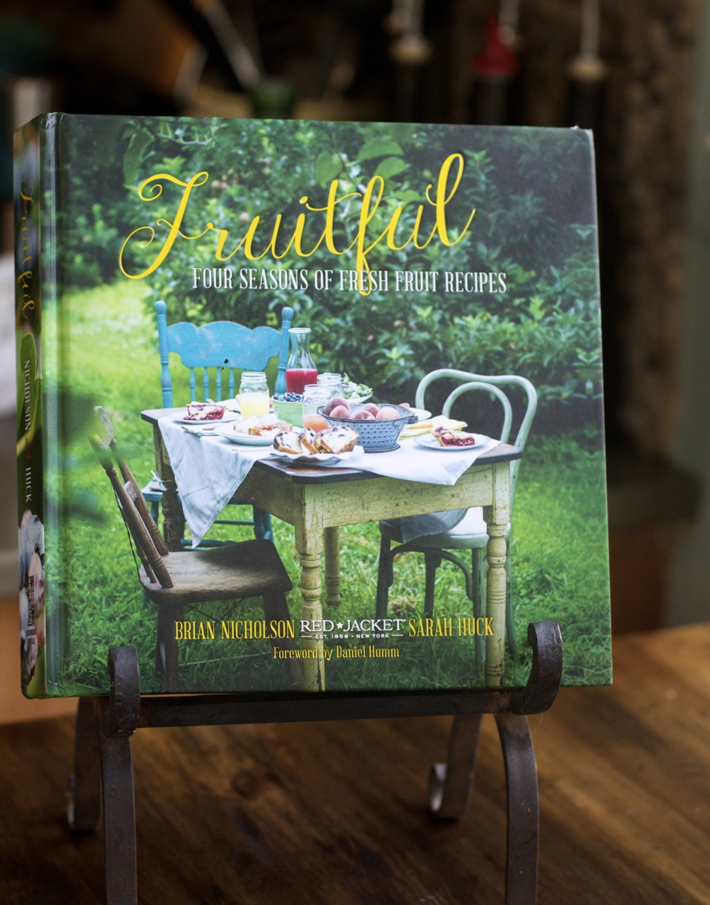 Fruitful Give Away by Angela Roberts