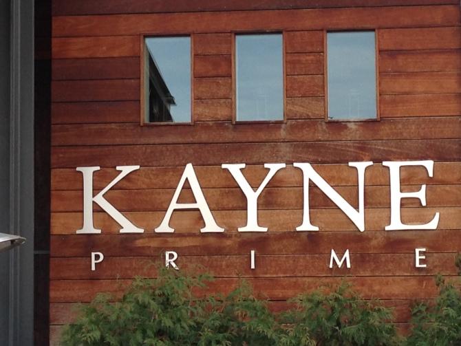 Kayne Prime Nashville by Angela Roberts