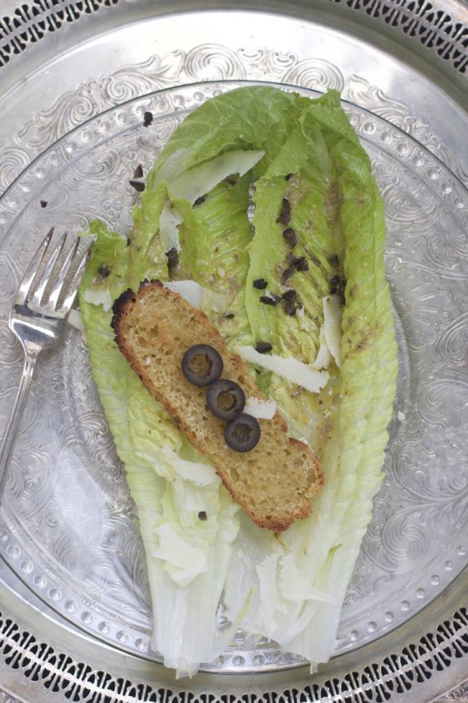 caesar salad Kayne Prime